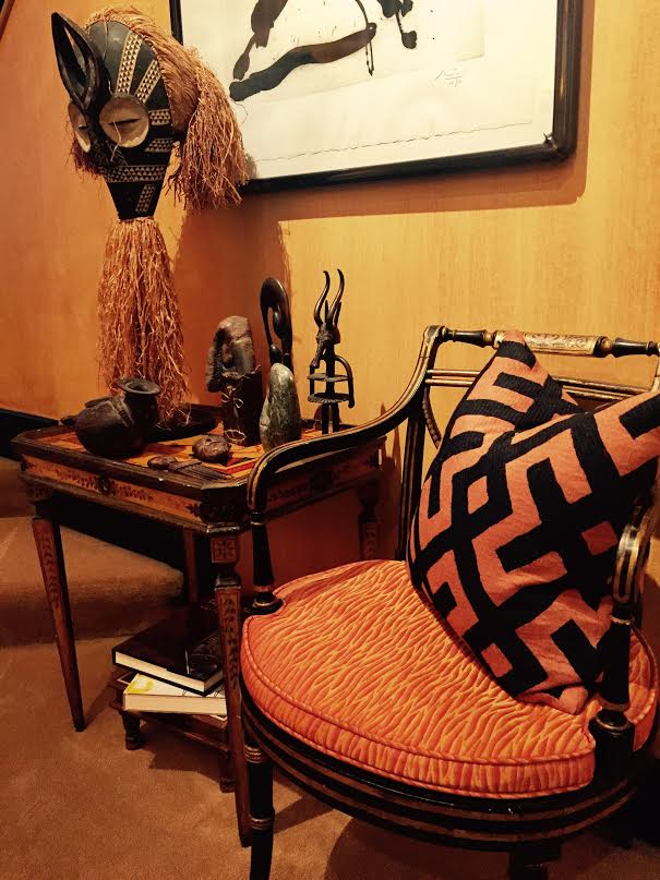 chair-and-tribal