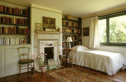 Virginia's room Monk's House